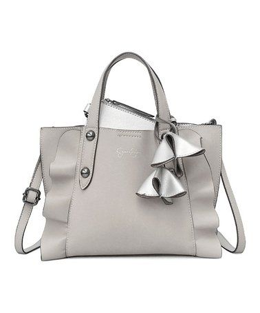 de9f57d5aa885c Loving this Quartz Kalie Shoulder Bag on #zulily! #zulilyfinds ...