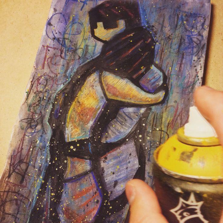 #paint#draw#art#artist#illustration#graffiti#pastel