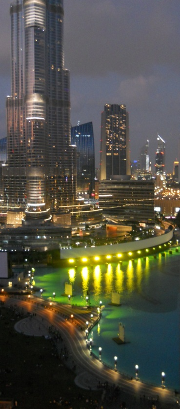 Ready for NYE 2013 - Dubai |Pinned from PinTo for iPad|