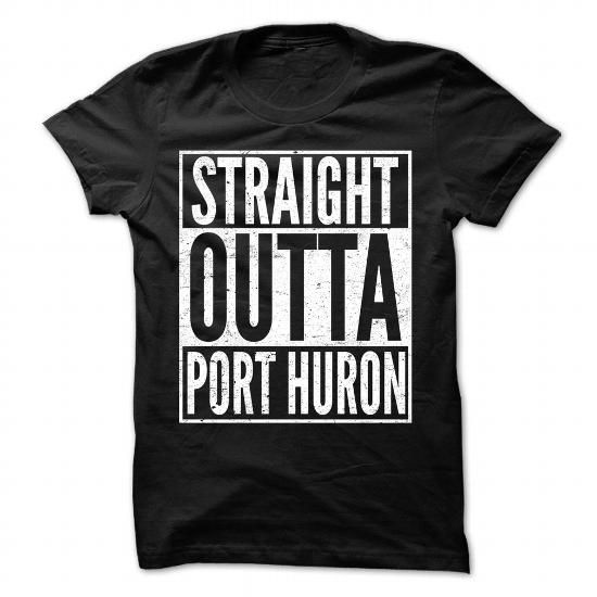 Straight Outta Port Huron - Cool T-Shirt !!! #city #tshirts #Port Huron #gift #ideas #Popular #Everything #Videos #Shop #Animals #pets #Architecture #Art #Cars #motorcycles #Celebrities #DIY #crafts #Design #Education #Entertainment #Food #drink #Gardening #Geek #Hair #beauty #Health #fitness #History #Holidays #events #Home decor #Humor #Illustrations #posters #Kids #parenting #Men #Outdoors #Photography #Products #Quotes #Science #nature #Sports #Tattoos #Technology #Travel #Weddings…