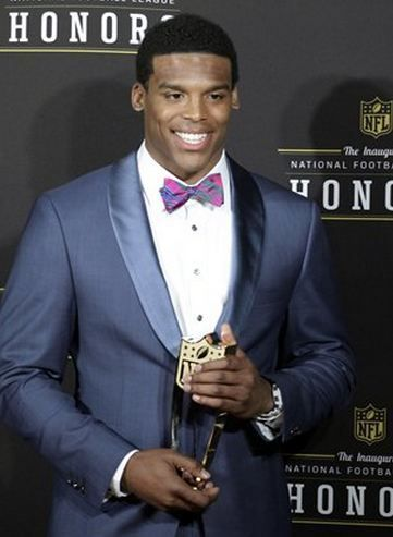 My future child will be named: Cam Newton Cann. (I see some of you shaking your head no way will my wife let me do that, but she will, because if she loves me, she loves cam newton more)