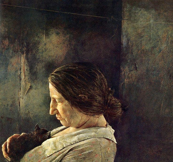 andrew wyeth | Andrew Wyeth « Muybridge's Horse