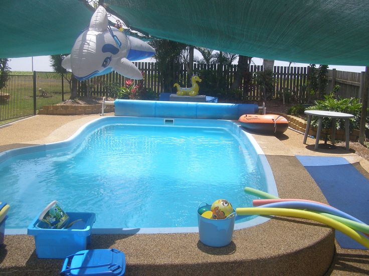 Bargara Learn to Swim School