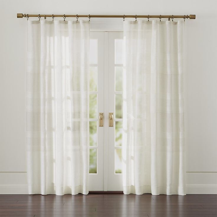 Curtains For Your Whole Home