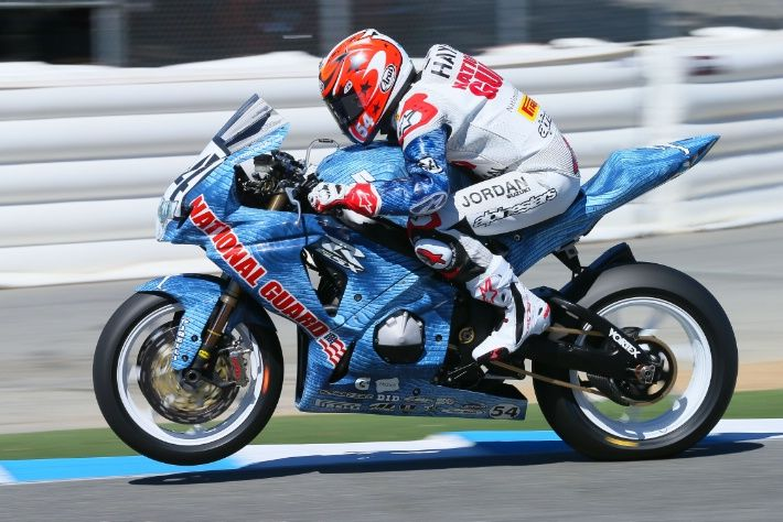 Michael Jordan Motorsport to MotoGP or WSBK