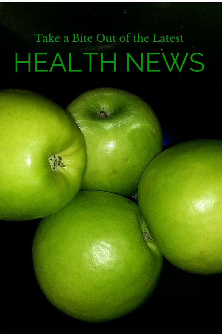 Learn the latest health news, medical studies, and interesting cooking tips that could affect you and your family. (The Health-Minded.com) #health #news