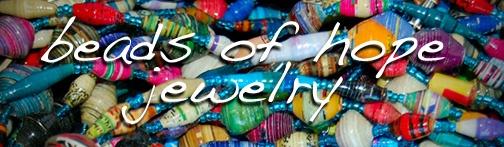 Beads of Hope: micro economics project