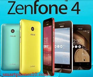 Cara Root Asus Zenfone 4 Tanpa PC dan Dengan PC | Smartphones ...