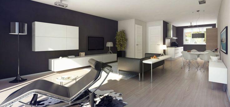 Italiaans design interieur google zoeken idee n voor het huis pinterest modern for Interieur design huis