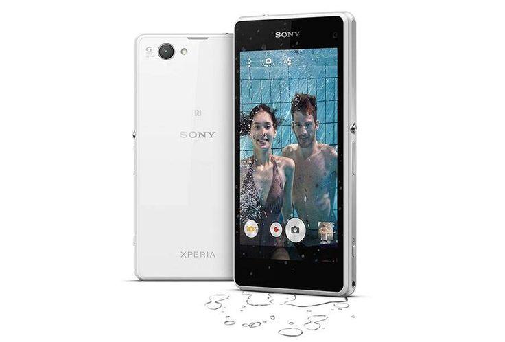 Sony Xperia Z1, Z1 Compact: Recording 4K Videos via the Camera