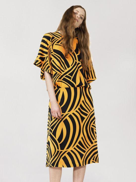 Marimekko PS17 Ami Dress
