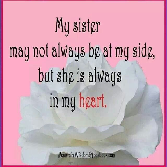 126 best Sisters at Heart images on Pinterest | Sister friends ...