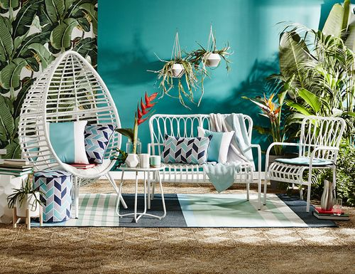 Kmart has taken its design cues from Cuba, the Hamptons and Scandinavia to…