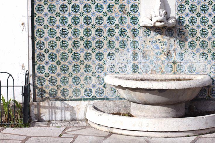 22 besten inspiring patterns of portugal bilder auf for Fliesen portugal