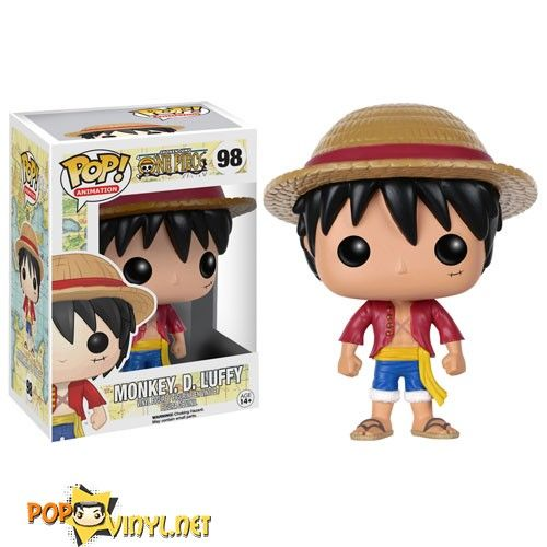 Anime One Piece POP Series Incoming http://popvinyl.net/news/anime-one-piece-pop-series-incoming/  #funko #OnePiecePOPVinyls #popvinyl #thenewera
