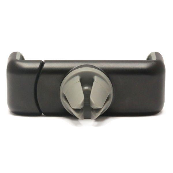 De Kenu Airframe Portable Car Mount voor iPhone (€29,90) is de handigste houder voor in de auto. Ideaal voor vaders die vaak onderweg zijn!