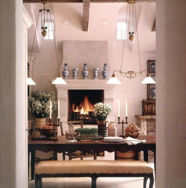 374 best Dining Room images on Pinterest | Dining rooms, Cottages ...