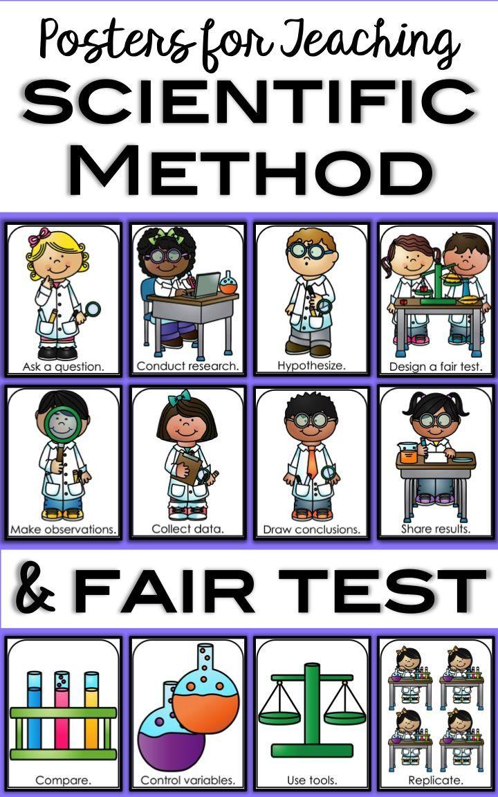 Science terminology