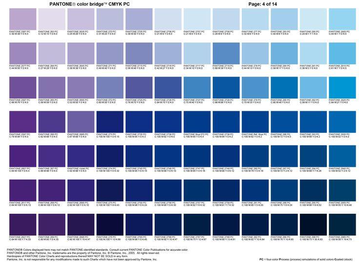 """Résultat de recherche d'images pour """"pantone indigo"""""""