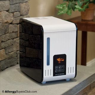 Air O Swiss S450 Steam Humidifier Giveaway!  $250 Value!