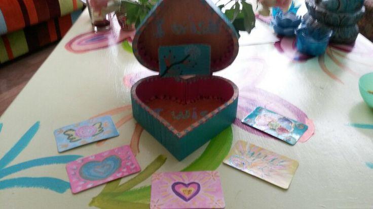 Happy wishbox