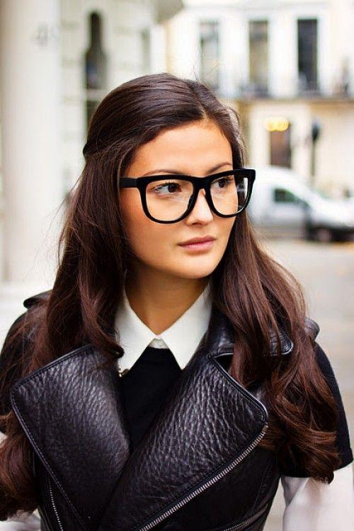 Geek Chic #peonylim #streetstyle #fashion