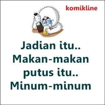 Meme Line Comic | KOMIK LINE