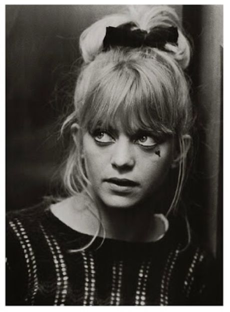 Goldie Hawn in Sugarland Express. Perfection.
