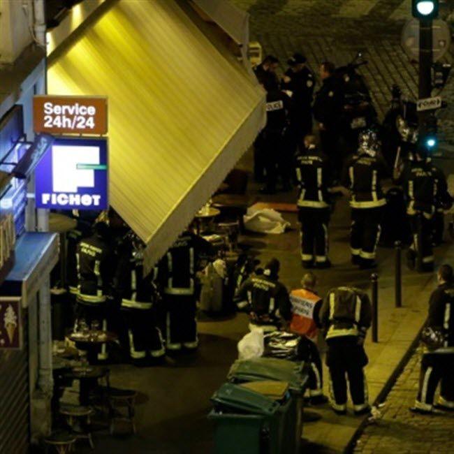 CAMEROUN :: Attentats terroristes de Paris : le Chef de l'Etat Condamne avec la plus grande fermeté :: CAMEROON - Camer.be
