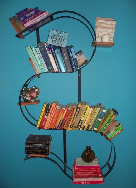388 Best Bookshelves Bookends Gadgets Images On