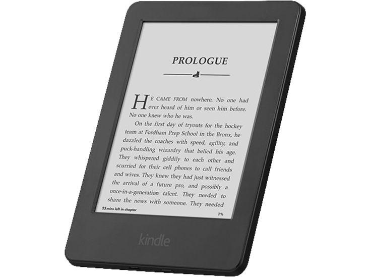 "KINDLE 6 (2014) Touch 6"" 4GB e-book olvasó"