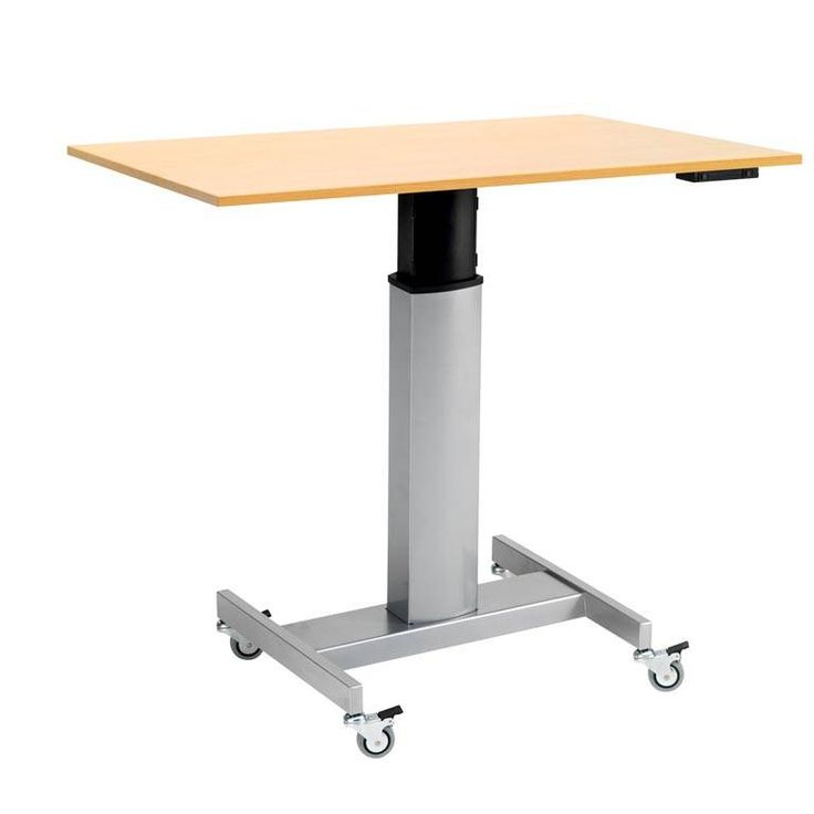 Sit Or Stand At Work With Our Height Adjustable Desks! Get A Standing Desk  At A Great Price With Free Delivery.