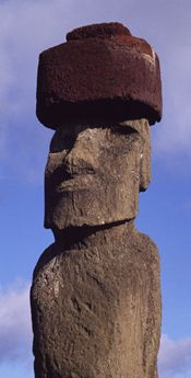 Online Tour of Easter Island