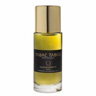 Flacon de Tabac Tabou - Parfum d'Empire