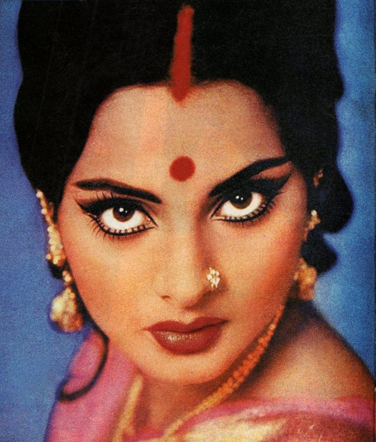 Classic Rekha