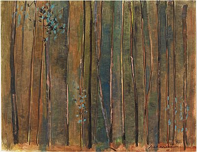 Fred WILLIAMS   (Young saplings, Mittagong)