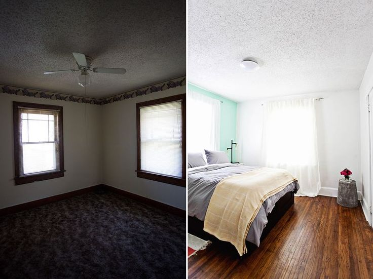 Hfhs House Bedrooms Before After A Beautiful Mess In Love Floors And Habitats
