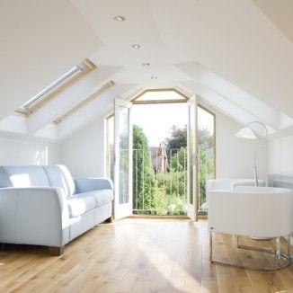 Enjoy Bristol Loft Conversions