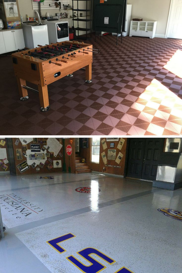30 best epoxy and swisstrax flooring images on pinterest epoxy our garage flooring will take your garage to the next level we offer epoxy garage flooring polyurea garage flooring and modular garage tiles dailygadgetfo Choice Image