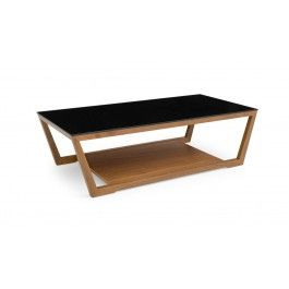 The Perfect Addition To Any Contemporary Space, This Low Coffee Table Mixes  Sleek Materials With Contemporary Form. Designed And Made In Italy By  Modern ...