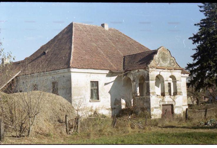 Orbaitelek - Horváth-Deák kúria