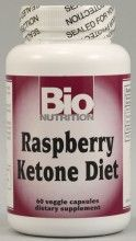Raspberry ketone is the primary compound of red raspberries. It regulates adiponectin, a protein used by the body to regulate metabolism. Raspberry ketone causes the fat within your cells to get broken up more effectively, helping your body burn fat faster. To get the same benefit from the whole fruit, you'd have to consume 90 pounds of raspberries.   **Free of Yeast, Corn, Wheat, Soy** This will Def. help you drop fat & tone up naturally! I take this exact brand - 1 capsule 2x/daily with…