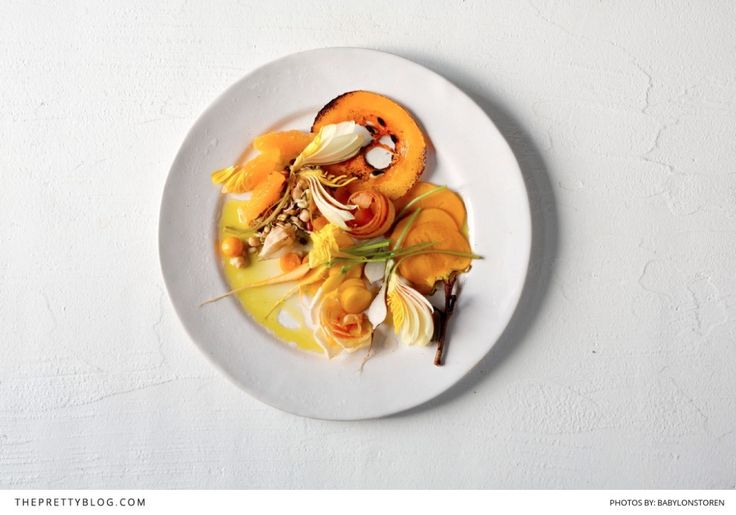 Babel Restaurant | Babylonstoren | Franschhoek