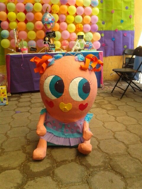 Piñata ksimerito distroller