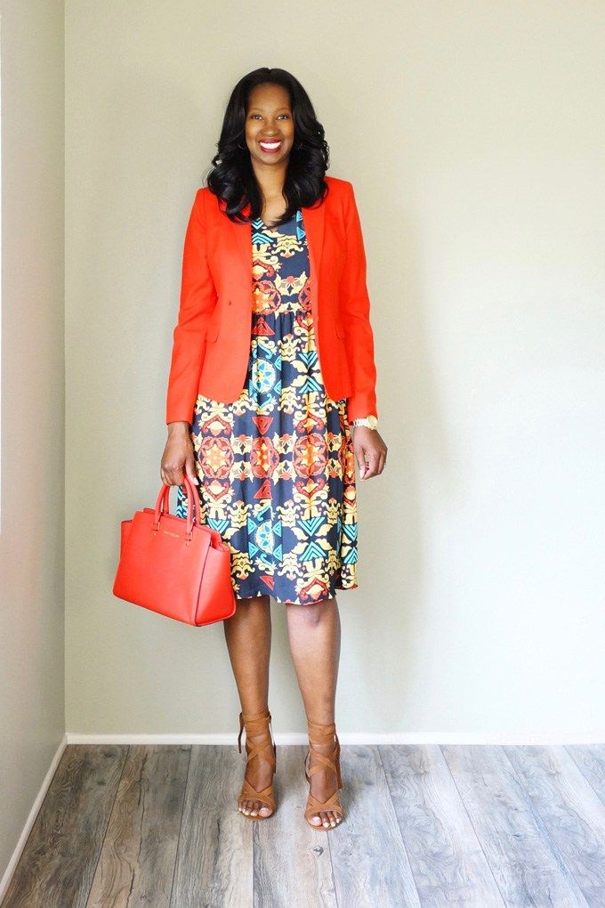 Pretty Tall Style - Tall Women's Fashion - Style Tips - DIY Blog - Tall Girls Guide to Standard Size Dresses