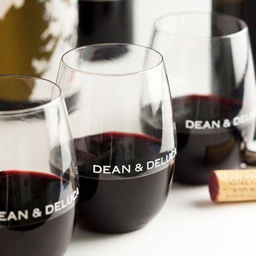 DEAN & DELUCA Govino Wine Glasses