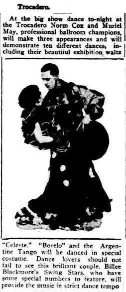 Cairns Post, 28 July 1939, page 3