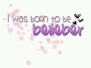 big fans of Justin D. Bieber♥ Love him