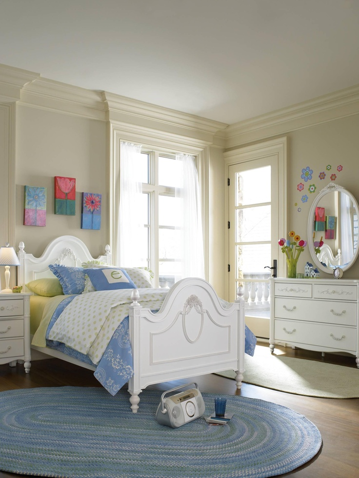 1000 images about bedroom sets on pinterest - Stanley young america bedroom set ...