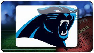 Carolina Panthers Super Bowl Roster | Carolina Panthers NFL football graphic
